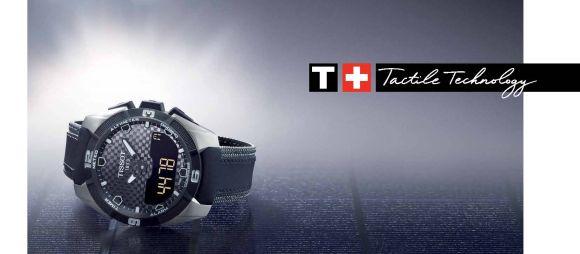 A Tissot T-Touch Expert Solar megérkezett 75fc5e23b4